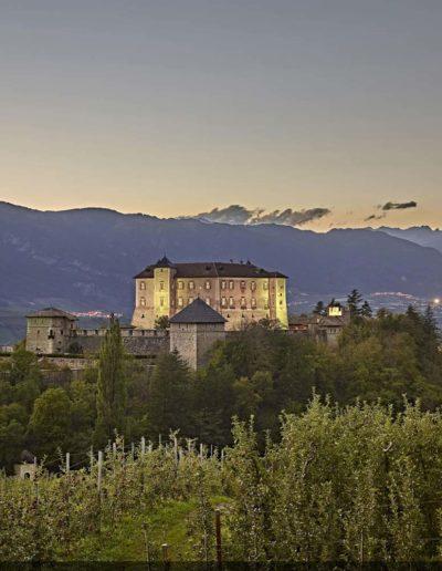 Castel Thun Val di Non Trentino